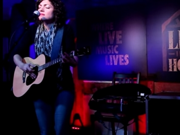 LitH - Carrie Rodriguez